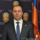 KAREN MEZHLUMYAN APPOINTED DEPUTY CHAIRMAN  OF THE CHAIRMAN OF THE CHAMBER OF ADVOCATES