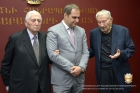 CHAMBER OF ADVOCATES HOSTED VETERAN-ADVOCATES OF THE GREAT PATRIOTIC WAR