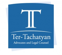 Ter-Tachatyan  Legal and Business Consulting CJSC Ter-Tachatyan  Legal and Business Consulting CJSC